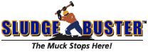 sludge-buster